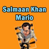 salman khan game mario icon