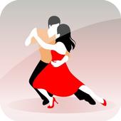 Salsa Dancing: Learn To Dance icon