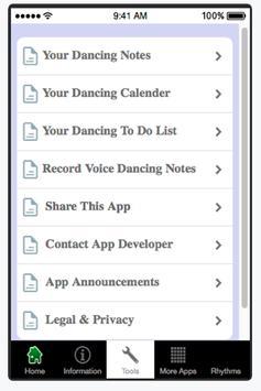 Salsa Dancing: Learn To Dance apk screenshot