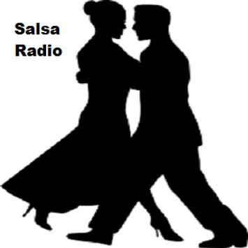 Salsa Radio poster