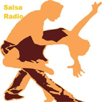 Salsa Radio apk screenshot