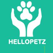 Hello Petz - Pet Care icon