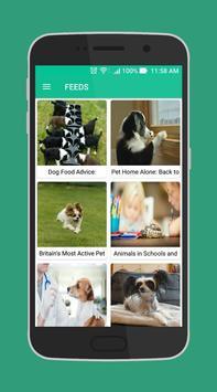 Hello Petz - Pet Care apk screenshot