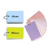 FlashCard-Idioms&Phrases-IP001 icon