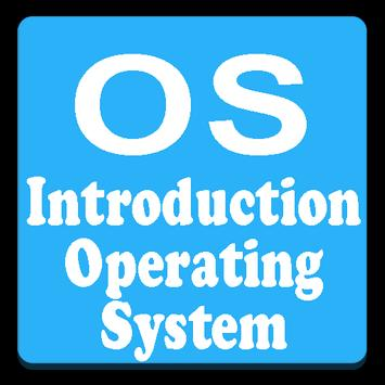 Operating System poster
