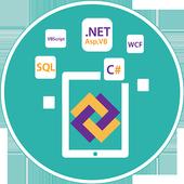Learn .Net Framework icon