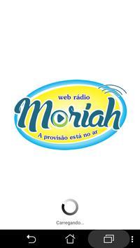 Radio Moriah poster