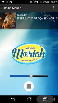 Radio Moriah screenshot 1
