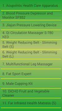 Tianshi Business Group Tiens -(Product & Training) apk screenshot