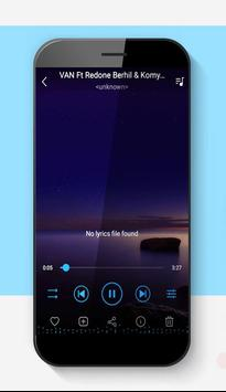 Music Player Samsunge 2018 poster
