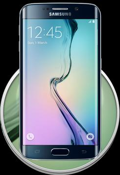 Launcher Theme for Galaxy S7 apk screenshot