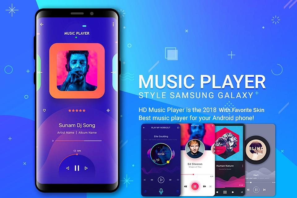 Madison : Download music player s9