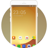 Theme for Samsung W2016 icon