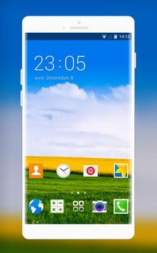 Theme for Samsung Galaxy Ace HD poster