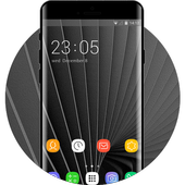 Theme for Samsung Galaxy Core Prime Wallpaper icon