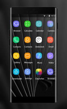 Theme for Samsung Galaxy Core Prime Wallpaper screenshot 1
