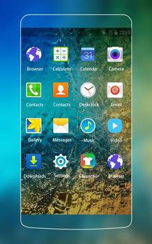 Theme for Samsung Galaxy A5 HD screenshot 1