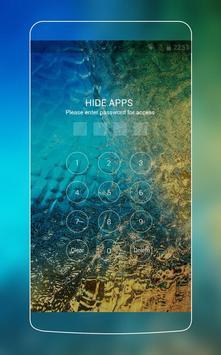 Theme for Samsung Galaxy A5 HD screenshot 2