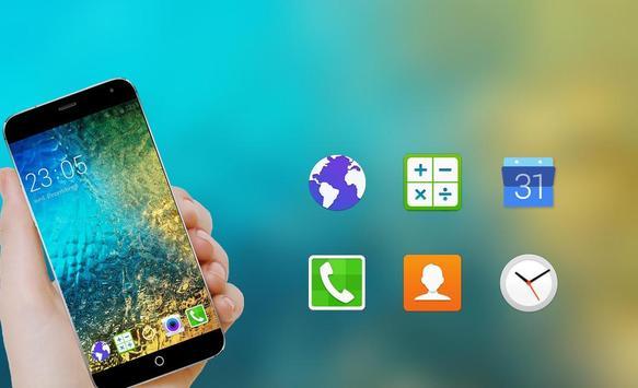 Theme for Samsung Galaxy A5 HD screenshot 3