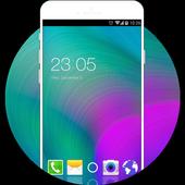 Theme for Samsung Galaxy A7 HD icon