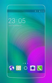 Theme for Samsung Galaxy A7 HD poster