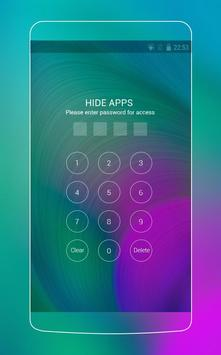 Theme for Samsung Galaxy A7 HD screenshot 2