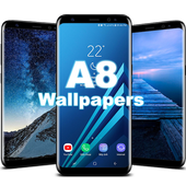 A8 Wallpapers 2018 icon