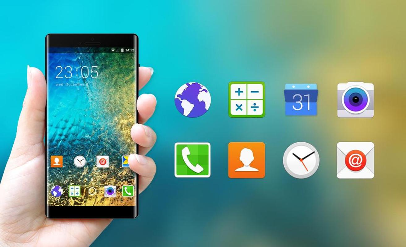 Theme For Samsung Galaxy E5 Hd Android Apk Download Screenshot 3