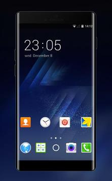 Theme for Samsung Galaxy J HD poster