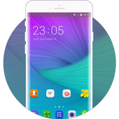 Theme for Samsung Galaxy J1 Ace icon