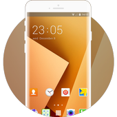 Theme for Samsung Galaxy J1 mini icon