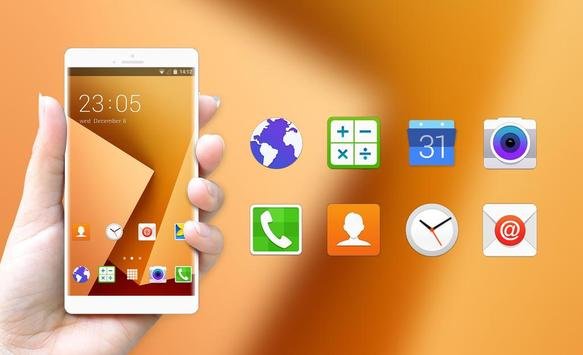 Theme for Samsung Galaxy J1 mini screenshot 3