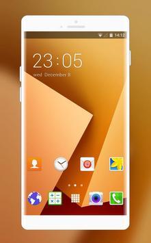 Theme for Samsung Galaxy J1 mini poster
