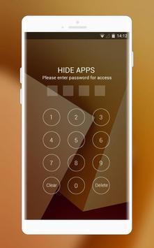 Theme for Samsung Galaxy J1 mini screenshot 2