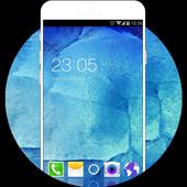 Theme for Samsung Galaxy J5 HD icon