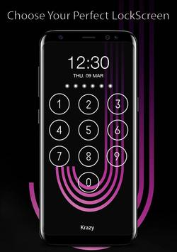 Lock Screen for Galaxy J5,J7 HD apk screenshot