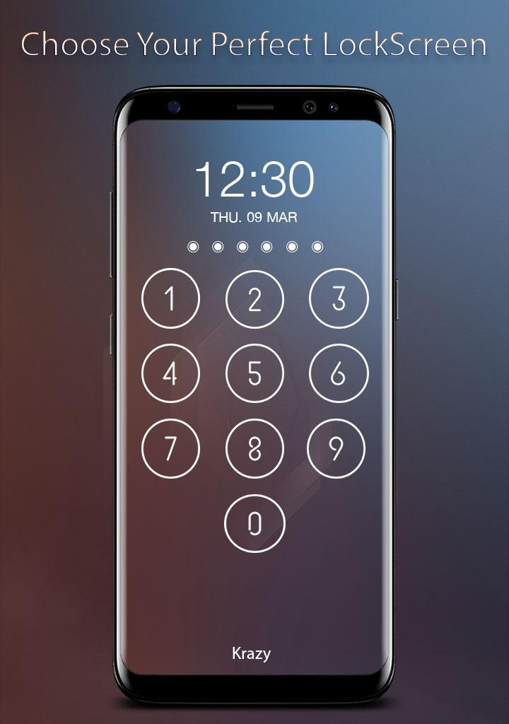 Lock Screen For Galaxy J5 J7 Hd For Android Apk Download