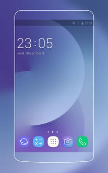 Theme for Samsung Galaxy J5 2017 HD poster