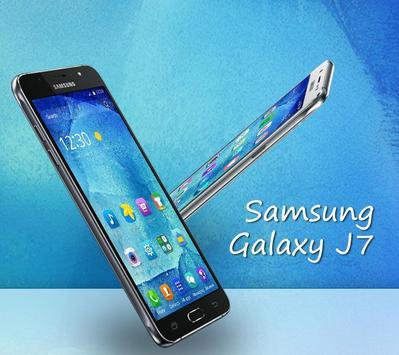 Theme for Samsung J7 poster