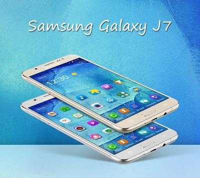 Theme for Samsung J7 screenshot 2