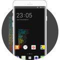 j7 prime wallpaper & theme for Samsung Galaxy J7