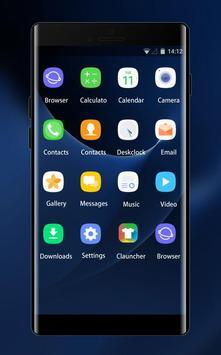 Theme for Samsung Galaxy S7 Edge HD screenshot 1
