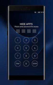 Theme for Samsung Galaxy S7 Edge HD screenshot 2