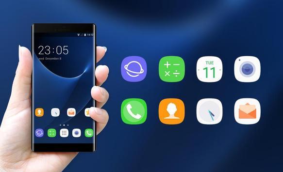 Theme for Samsung Galaxy S7 Edge HD screenshot 3