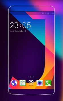 Theme for Galaxy J7 Nxt HD poster
