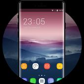Theme for Galaxy J7 Prime icon