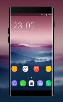 Theme for Galaxy J7 Prime poster