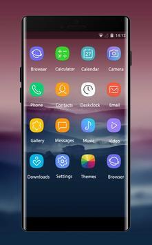 Theme for Galaxy J7 Prime screenshot 1