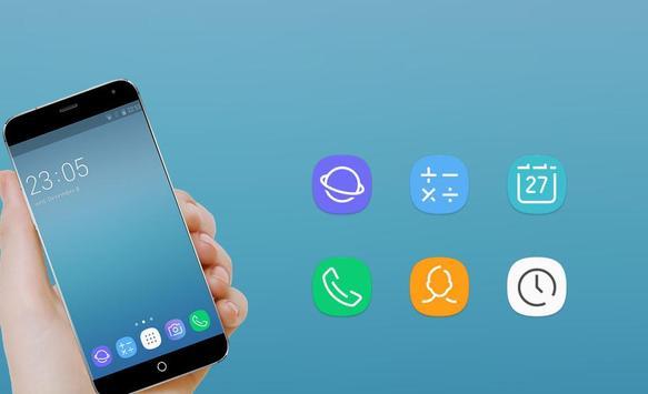 Theme for Samsung Galaxy J7 2017 HD screenshot 3