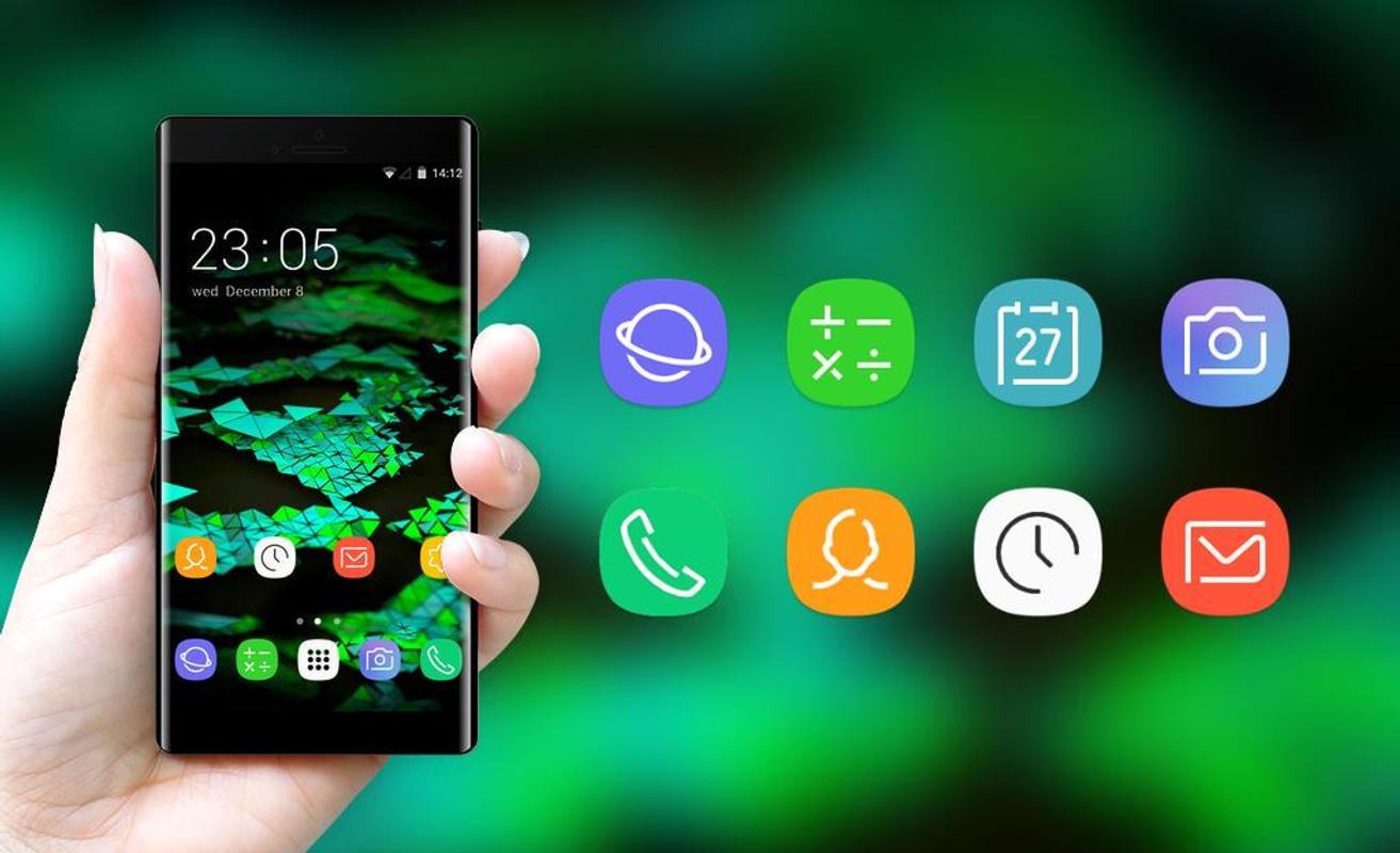 Theme For Samsung Galaxy On5 Pro Wallpaper Hd Fur Android Apk